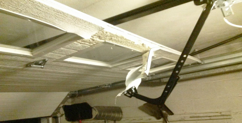 Garage opener repair Newport